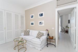 Casa Di Capri, Отели типа «постель и завтрак»  Капри - big - 7