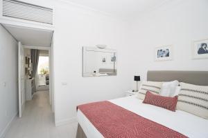 Casa Di Capri, Отели типа «постель и завтрак»  Капри - big - 9