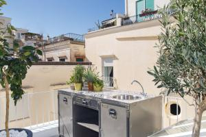 Casa Di Capri, Отели типа «постель и завтрак»  Капри - big - 10