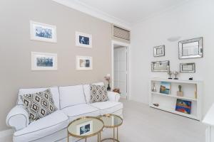 Casa Di Capri, Отели типа «постель и завтрак»  Капри - big - 11