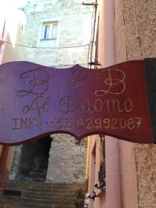 B&B Al Duomo Carrela di Ghjeja - AbcAlberghi.com