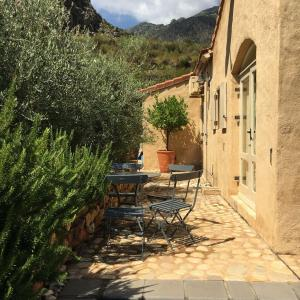 The Cottage @ Montpellier, Виллы  Франсхук - big - 10