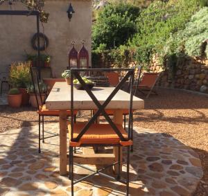 The Cottage @ Montpellier, Виллы  Франсхук - big - 11