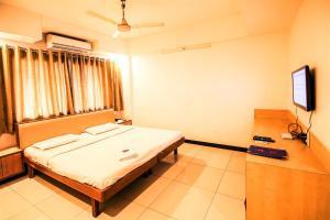 Hotel Sangam, Hotely  Karad - big - 10