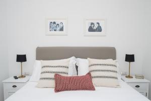 Casa Di Capri, Отели типа «постель и завтрак»  Капри - big - 16