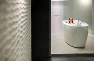 Reabilitacijos centras Upa, Hotels  Druskininkai - big - 32