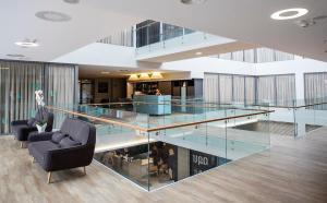 Reabilitacijos centras Upa, Hotels  Druskininkai - big - 33