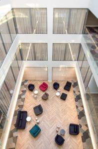 Reabilitacijos centras Upa, Hotels  Druskininkai - big - 35