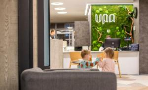 Reabilitacijos centras Upa, Hotels  Druskininkai - big - 38