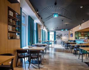 Reabilitacijos centras Upa, Hotels  Druskininkai - big - 39