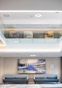 Reabilitacijos centras Upa, Hotels  Druskininkai - big - 40