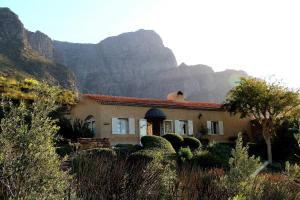 The Cottage @ Montpellier, Виллы  Франсхук - big - 14