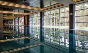 Reabilitacijos centras Upa, Hotels  Druskininkai - big - 29