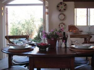 The Cottage @ Montpellier, Виллы  Франсхук - big - 18