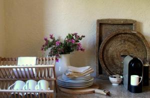 The Cottage @ Montpellier, Виллы  Франсхук - big - 19