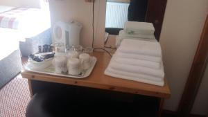 Whinpark Guesthouse, Penzióny  Inverness - big - 27