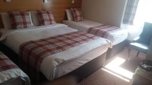 Whinpark Guesthouse, Penzióny  Inverness - big - 26