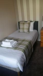 Whinpark Guesthouse, Penzióny  Inverness - big - 24