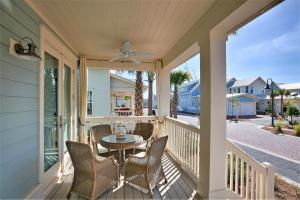 Prominence on 30A, Case vacanze  Watersound Beach - big - 26