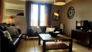 Appartement Le Saint Georges - Les Balcons de la Cité (Carcassonne)