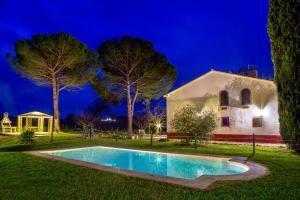 Borgovera Tuscany Vacation