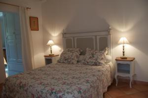 Bastide de l'Avelan, Отели типа «постель и завтрак»  Гримо - big - 27