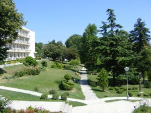 Neptune Hotel, Отели  Святые Константин и Елена - big - 16