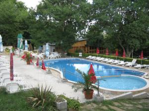 Neptune Hotel, Отели  Святые Константин и Елена - big - 19