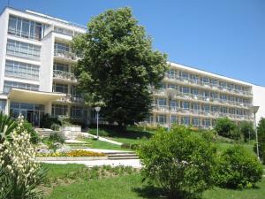 Neptune Hotel, Отели  Святые Константин и Елена - big - 1