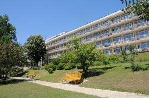 Neptune Hotel, Отели  Святые Константин и Елена - big - 18