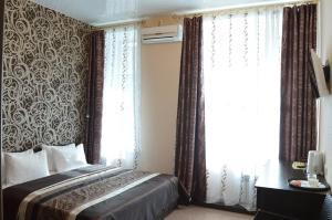 Мини-отель Вулкан