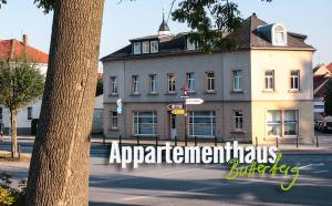 Appartementhaus Butterberg