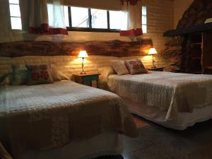 Bungalow with Garden View (5 persons)