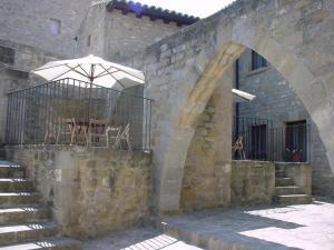 Albergue de Juventud de Sos del Rey Católico, Ostelli  Sos del Rey Católico - big - 15
