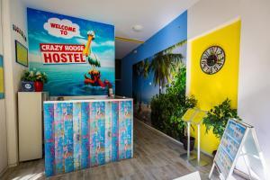 Crazy House Hostel