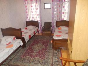 Guest House Slava, Guest houses  Tbilisi City - big - 12