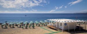 Rada Siri, Hotely  Montepaone - big - 21