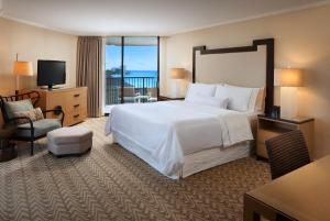 Tower Deluxe Room with Ocean View
