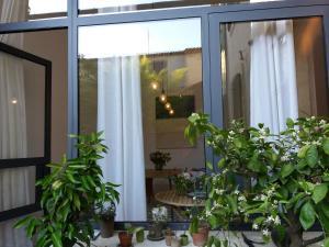 La Merci, Chambres d'hôtes, Bed & Breakfast  Montpellier - big - 78