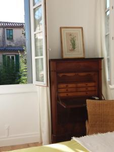 La Merci, Chambres d'hôtes, Bed & Breakfast  Montpellier - big - 3