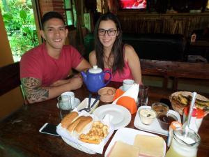 Hotel Rural San Ignacio Country Club, Ferienhöfe  San Ygnacio - big - 69