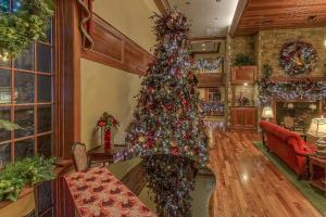 The Inn at Christmas Place, Hotels  Pigeon Forge - big - 11