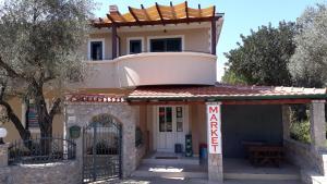 Holiday Home Iris, Prázdninové domy  Lustica - big - 67