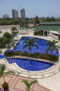 Sánha Plus Hotel, Hotels  Santa Marta - big - 18