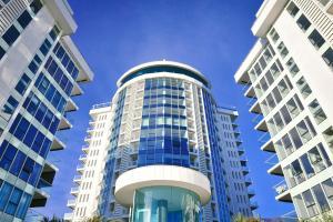 4 hviezdičkový apartmán Luxury Apartments Mia Budva Čierna Hora
