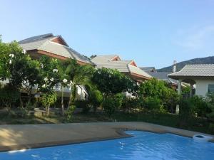 Krisada Beach Resort