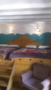 King Fern Cottage, Chaty  Nuwara Eliya - big - 17