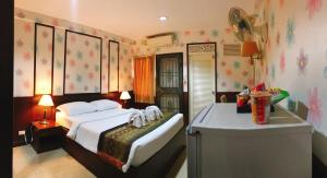 Orchid Resort, Hotely  Lat Krabang - big - 2