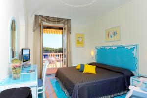 Hotel Bellevue Benessere & Relax, Hotely  Ischia - big - 19