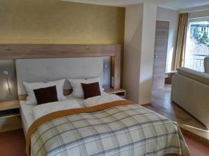 Hotel Löffler, Hotely  Winterberg - big - 34